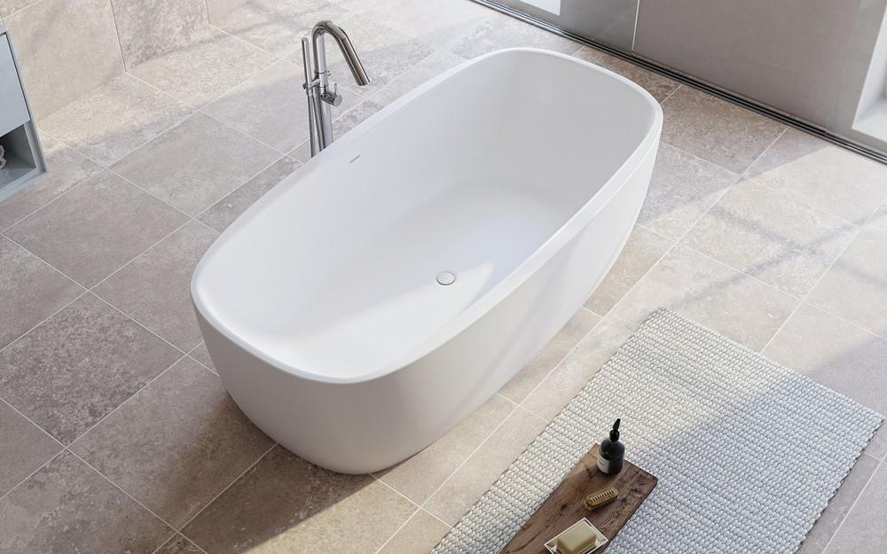 Aquatica coletta white freestanding solid surface bathtub web 06