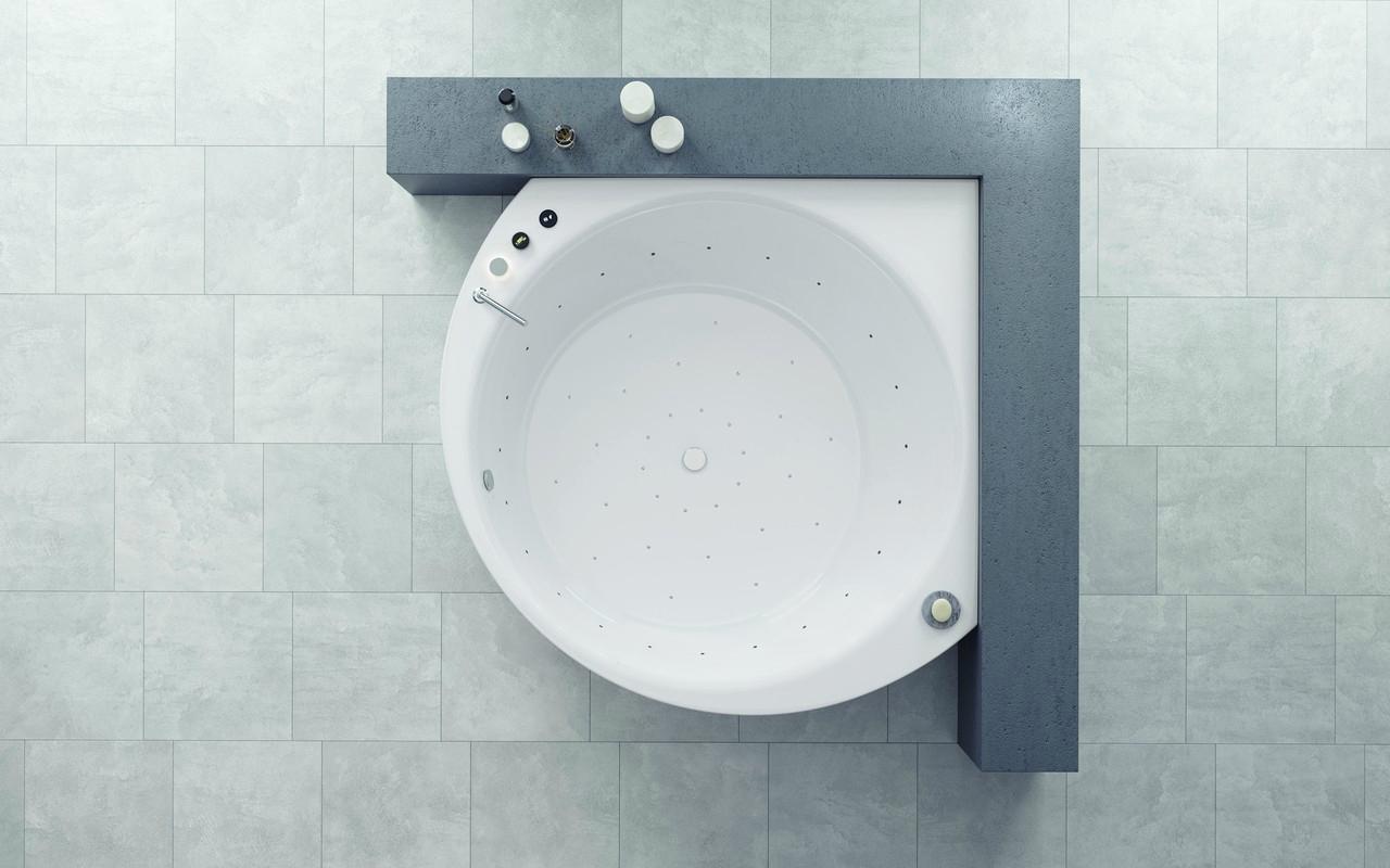 Suri wht relax air massage bathtub matte top (web)