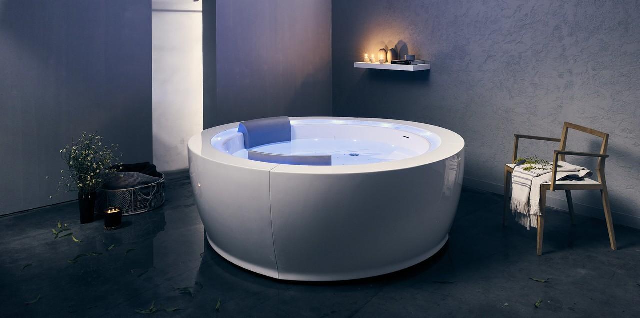 Contemporary Baths in UK -luxury baths with Modern Bathtubs Design ...