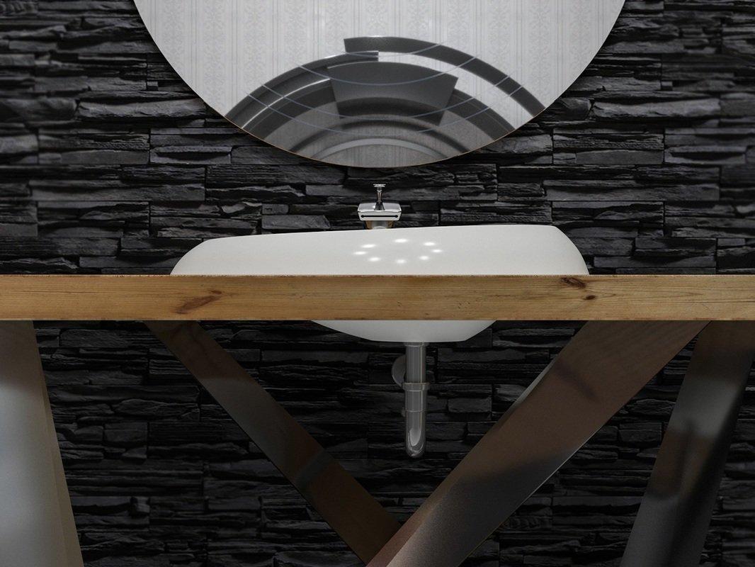Aquatica Organic Sink Wht EcoMarmor Washbasin 3D web (3)