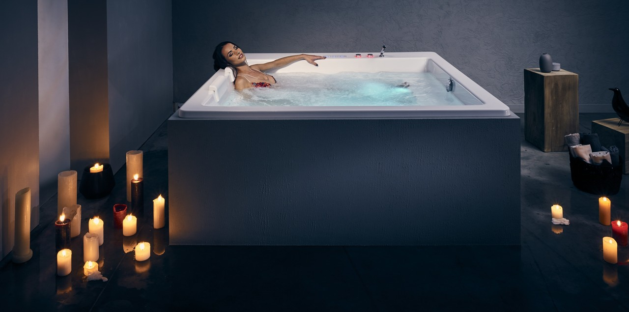 Contemporary Baths in UK -luxury baths with Modern Bathtubs Design ...