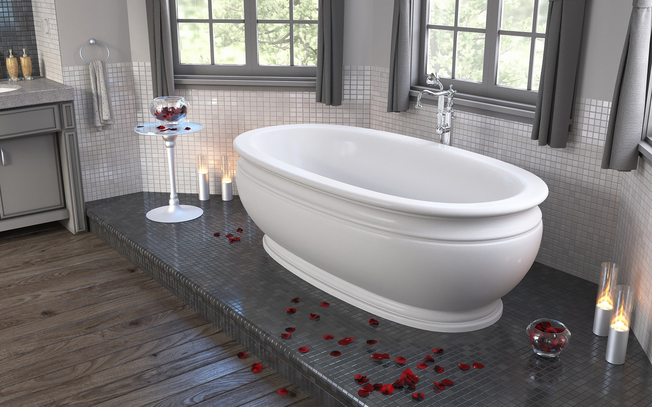 Olympian Classic Freestanding Stone Bathtub BI 2 view5 035 1 new2 web