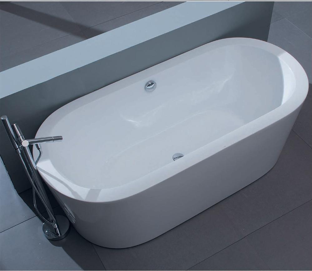 eco friendly bathtubs
