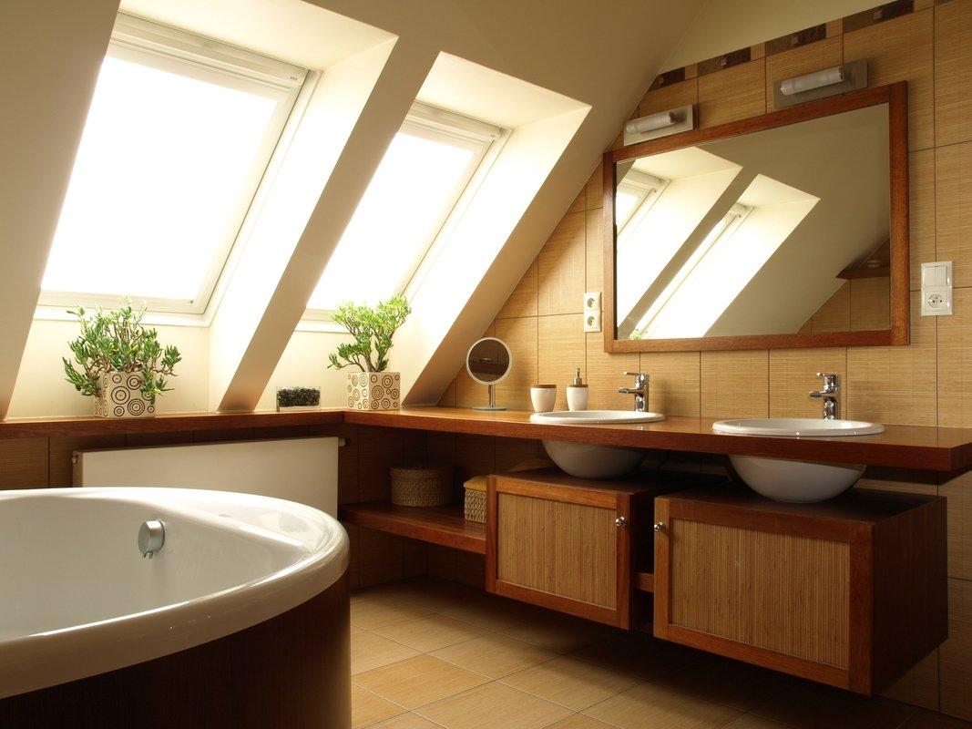 bigstock Bathroom 51561913